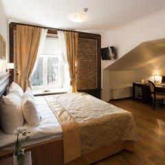 The von Stackelberg Hotel 4* Стандартный номер с разными типами кроватей