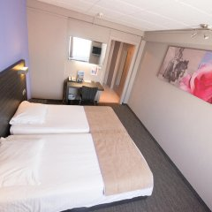 Отель Ostend Hotel Бельгия, Остенде - отзывы, цены и фото номеров - забронировать отель Ostend Hotel онлайн комната для гостей фото 3