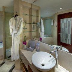 Kuntai Royal Hotel ванная