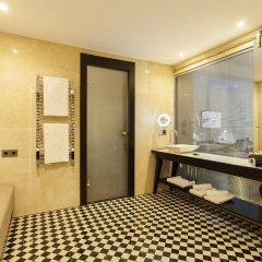 Quentin Boutique Hotel 4* Люкс с различными типами кроватей фото 15