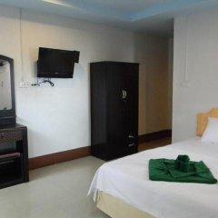 Отель Rimlay Bungalow 3* Стандартный номер разные типы кроватей фото 4
