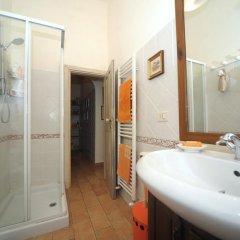 Отель B&B La Piazzetta Сполето ванная