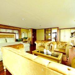 Отель Golden Cruise 9 в номере