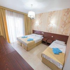 Гостиница Atrium Lux 3* Номер Делюкс с различными типами кроватей фото 7