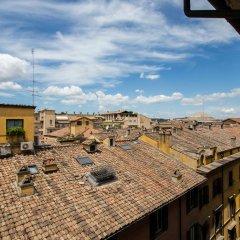 Отель Altieri Loft Pantheon Рим балкон