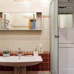 Гостевой дом Луидор ванная фото 2