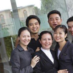 Отель Fraser Suites Hanoi фото 2