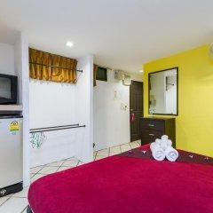 Rich Resort Beachside Hotel 2* Стандартный номер с различными типами кроватей фото 8
