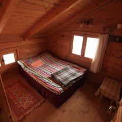 Pokut Doğa Konukevi Стандартный номер с двуспальной кроватью