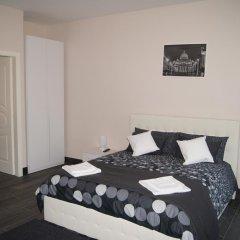 Отель Arch Rome Suites Стандартный номер с двуспальной кроватью фото 8