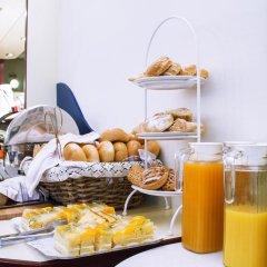 Отель Pension Pharmador Австрия, Вена - 1 отзыв об отеле, цены и фото номеров - забронировать отель Pension Pharmador онлайн питание