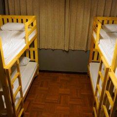 Ideer Hostel Кровать в женском общем номере фото 5