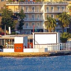 Porto Eda Hotel бассейн