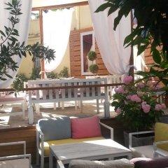 Отель B&B Secret Garden