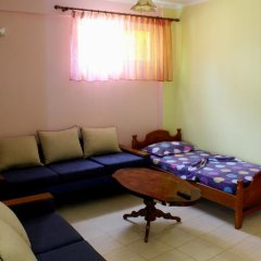 Отель Amelia Apartments Албания, Ксамил - отзывы, цены и фото номеров - забронировать отель Amelia Apartments онлайн комната для гостей фото 5