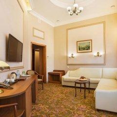Отель Гоголь 4* Люкс фото 5