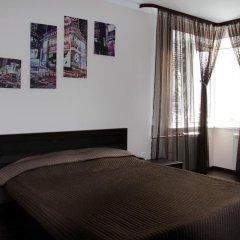 Апартаменты Nadiya apartments 2 комната для гостей