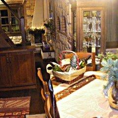 Отель Stone House Andromeda гостиничный бар