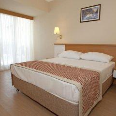 Aes Club Hotel 4* Стандартный номер с различными типами кроватей