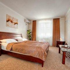 Гостиница Маринара Полулюкс с различными типами кроватей фото 6
