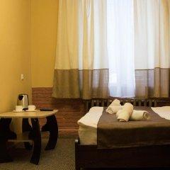 Гостиница Skarbek's Стандартный номер фото 3