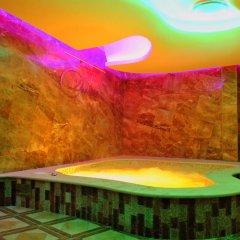 Discret Hotel & SPA бассейн