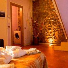 Отель Agriturismo Al Torcol Монцамбано комната для гостей фото 4