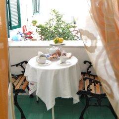 Отель Amalfi Coast Room Италия, Амальфи - отзывы, цены и фото номеров - забронировать отель Amalfi Coast Room онлайн питание