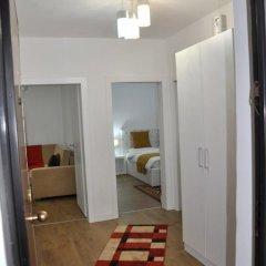 Отель Natea Apartments Албания, Тирана - отзывы, цены и фото номеров - забронировать отель Natea Apartments онлайн интерьер отеля фото 2