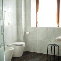 Отель B&B Al Sole Di Cavessago Стандартный номер фото 14