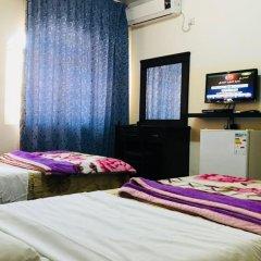 Kahramana Hotel 3* Стандартный номер с 2 отдельными кроватями фото 5
