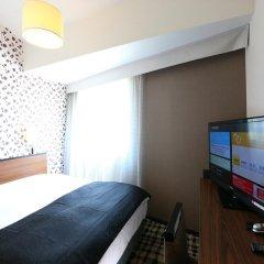 APA Hotel Karuizawa-Ekimae Karuizawaso 3* Номер Делюкс с различными типами кроватей фото 2