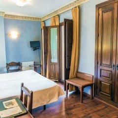 Отель Posada Del Toro 3* Стандартный номер с различными типами кроватей фото 8