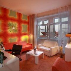 Vintage Design Hotel Sax 4* Стандартный номер с различными типами кроватей фото 4