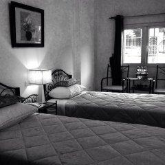 Memory Hotel 2* Стандартный номер с двуспальной кроватью фото 8