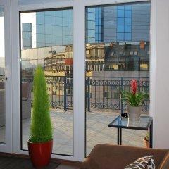 Апартаменты Arpad Bridge Apartments Апартаменты с различными типами кроватей фото 25