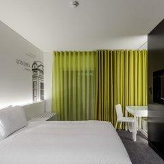 Hotel 3K Europa 4* Стандартный номер с различными типами кроватей фото 4