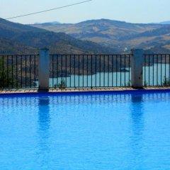 Отель Molino El Vinculo бассейн фото 2