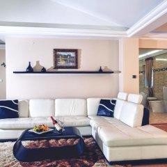 Hotel Azimut 4* Президентский люкс с разными типами кроватей фото 10