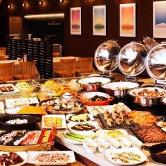 Отель Island Inn Rishiri 3* Стандартный номер фото 40