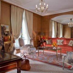 Hotel Plaza Athenee 5* Улучшенный люкс