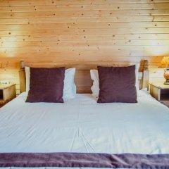 Гостиница Вилла BELLA VISTA комната для гостей