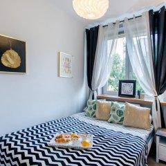 Отель ClickTheFlat Avenue Place Апартаменты с различными типами кроватей фото 6