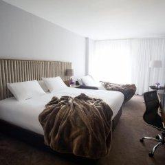 Отель The Spencer 4* Номер Делюкс двуспальная кровать фото 5