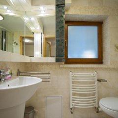 Отель Willa Wysoka Апартаменты с различными типами кроватей фото 5