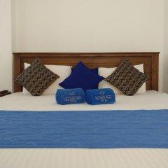 Golden Park Hotel Номер Делюкс с различными типами кроватей фото 13