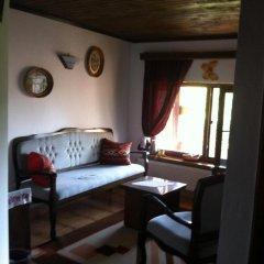 Отель House Gabri Болгария, Тырговиште - отзывы, цены и фото номеров - забронировать отель House Gabri онлайн комната для гостей фото 5