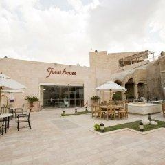 Отель Petra Guest House Hotel Иордания, Вади-Муса - отзывы, цены и фото номеров - забронировать отель Petra Guest House Hotel онлайн бассейн