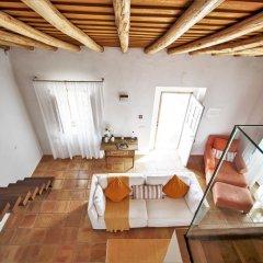 Отель Malhadinha Nova Country House & Spa 5* Люкс разные типы кроватей фото 3