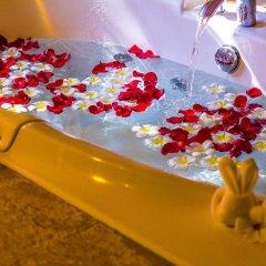 Отель Railay Bay Resort and Spa 4* Коттедж Делюкс с различными типами кроватей фото 26